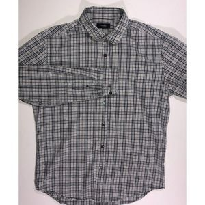 Theory shirt size small. Good used condition.